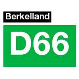 D66 Berkelland